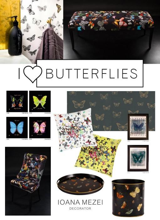 butterflies 2