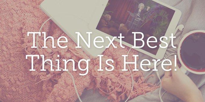 next best